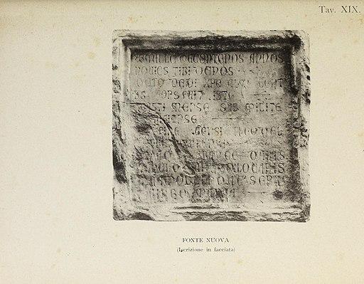 Le fonti di Siena e i loro aquedotti, note storiche dalle origini fino al MDLV (1906) (14590648140)