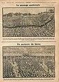 Le passage souterain - Un parterre de heros - Excelsior - 3 mai 1915.jpg