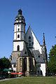 Leipzig Thomaskirche 2006.jpg