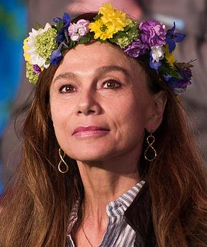 Olin, Lena (1956-)