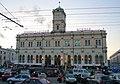 Схемы проезда сайт Пироговской конференции.