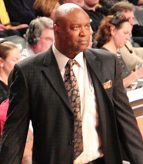 Leonard Hamilton American basketball player and coach