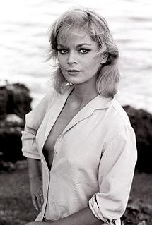 Letícia Román Italian actress