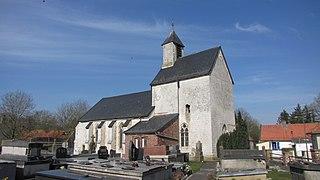 Leulinghem Commune in Hauts-de-France, France