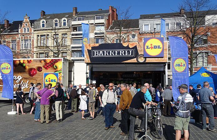 Leuven - Brabantse Pijl, 15 april 2015, vertrek (A03).JPG