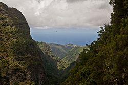 Levada do Caldeirão Verde, Madeira - Aug 2012 - 05.jpg