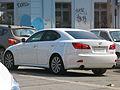 Lexus iS 250 2008 (9957807796).jpg