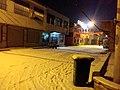 Liúfàn Village in snow.jpg