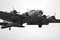 "Liberty Foundation - B-17G Flying Fortress ""Liberty Belle"" - s n 44-85734 c n 8643 (N390TH) (3998329709).jpg"