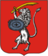 Coat of arms of Chekalin