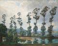 Lili Elbe - Poplerne langs Hobro Fjord - 1908.png