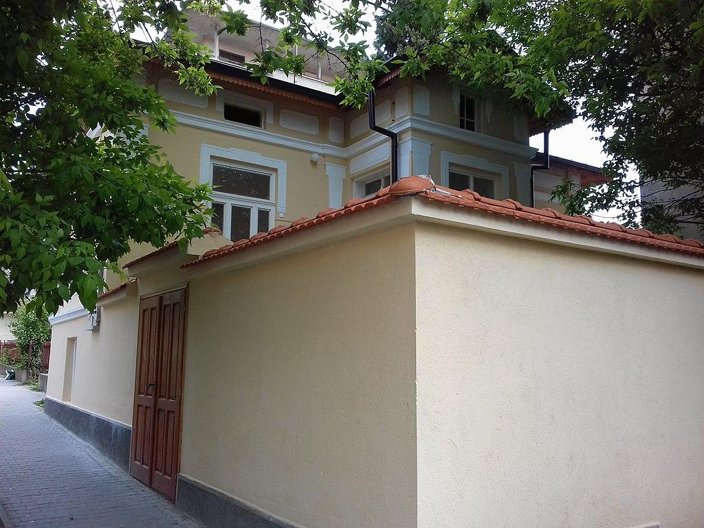 Liliev house, Stara Zagora 2019 03