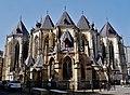 Lille Église Saint-Maurice Chor 2.jpg