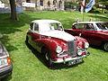 Lincoln Castle - Sunbeam car.jpg