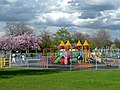 Lincoln Gardens playground - geograph.org.uk - 869299.jpg