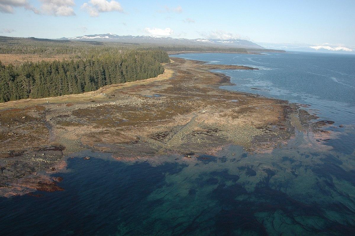 Kupreanof island wikipedia for Alexander isola