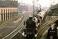 Lingen station 1974.jpg