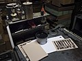 Linotype print Woodside Press - Brooklyn Navy Yard.jpg