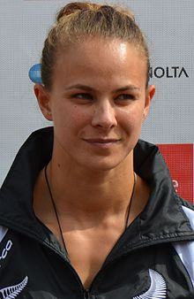 Lisa Carrington 2013-09-01 Kanu Renn WM 2013 by Olaf Kosinsky-134 (cropped).jpg