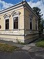 Listed house, corner. - 30 Helikon Street, Keszthely, 2016 Hungary.jpg