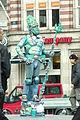 Living statue Amsterdam.JPG