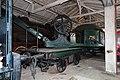 Ljubljana Railway Museum rail crane 2019-07-12.jpg