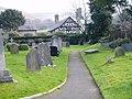 Llangynhafal Churchyard - geograph.org.uk - 135341.jpg