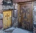 Lmbatavank church doors 03.08.2019.jpg