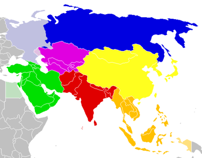 Category:Jews and Judaism in Asia - Wikiwand on