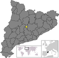 Location of La Molsosa.png