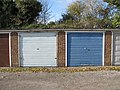 Lock-up Garages, Tring - geograph.org.uk - 1573773.jpg