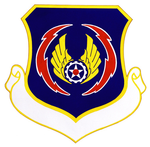 Logistics Management Systems Center emblem.png