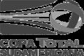Logo Copa TOTAL Sudamericana B&W.png