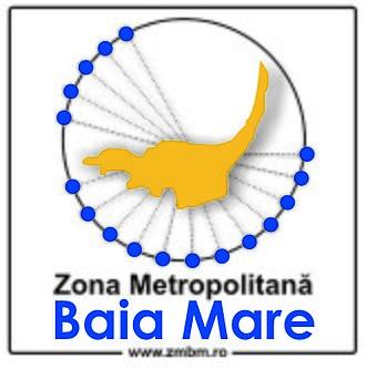 Baia Mare - Metro zone logo
