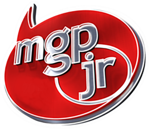 Melodi Grand Prix Junior - Image: Logo for the Melodi Grand Prix Junior – MG Pjr