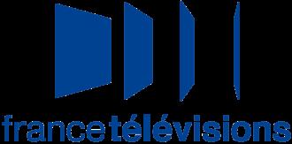 France Télévisions - Image: Logo von France Télévisions
