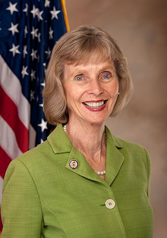 Lois Capps - Image: Lois Capps 2011 official photo