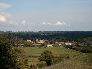 Lolme, Dordogne Commune in Nouvelle-Aquitaine, France