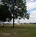 London-Woolwich, Barrack Field, Royal Artillery Barracks 02.jpg