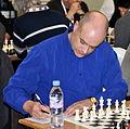 London Chess Classic 2010 Arkell 01.jpg