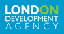 London Development Agency logo