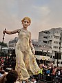 London carnival during 2012 Cultural Olympiad (Ank Kumar) 01.jpg