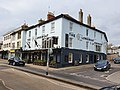 Longboat Inn pub, Penzance, April 2021.jpg