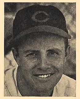 Lonny Frey American baseball player
