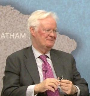 Michael Williams, Baron Williams of Baglan - Image: Lordwilliams