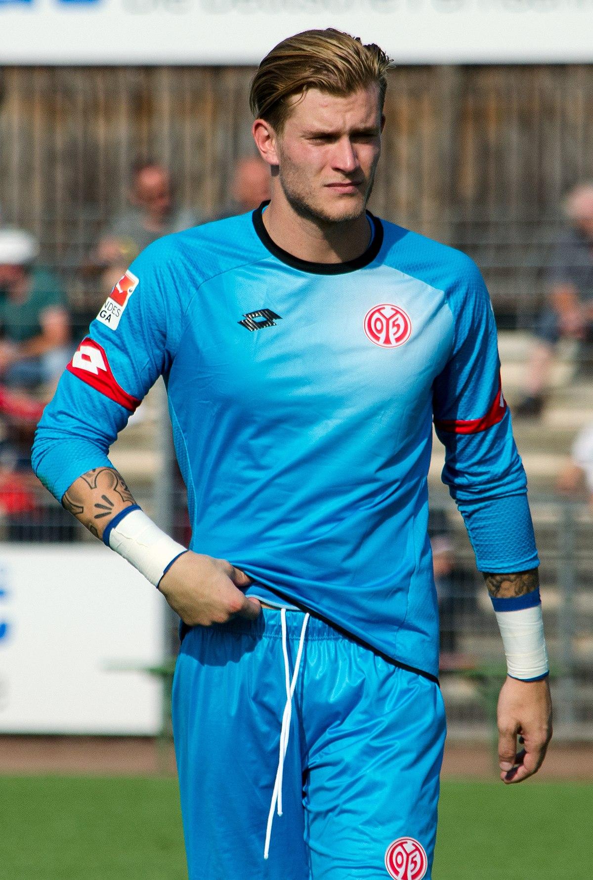 Loris Karius Mainz