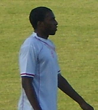 Jordan Lotiès - Lotiès in 2009