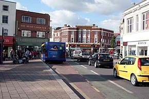 Loughborough Town centre - geograph.org.uk - 997530.jpg