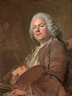 Louis Tocqué, Jean-Marc Nattier (1740s).jpg