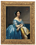 The Princesse de Broglie